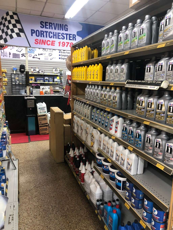 Medallion Auto Center - car repair  | Photo 5 of 7 | Address: 315 Boston Post Rd, Port Chester, NY 10573, USA | Phone: (914) 939-0303