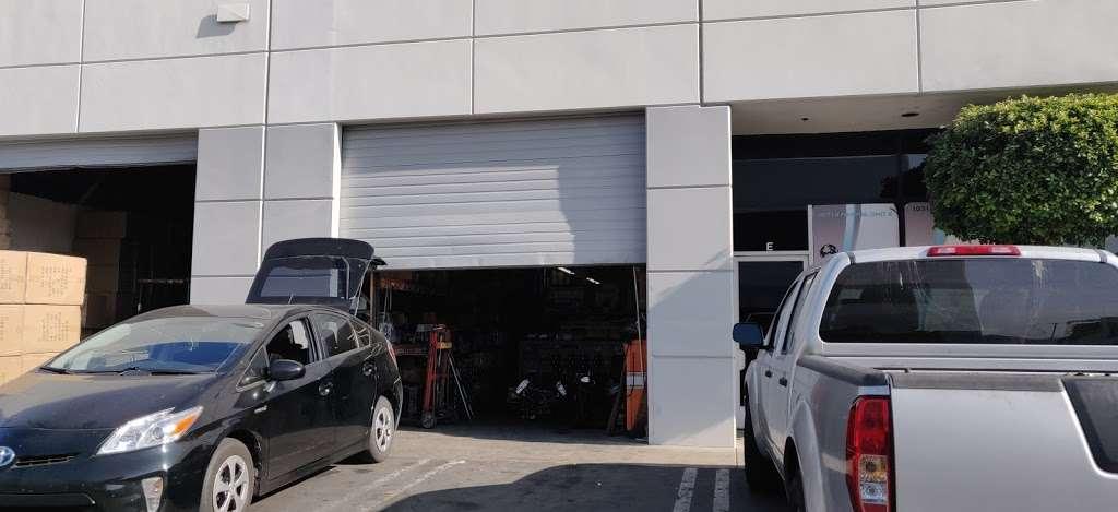 Record Crank Shaft & Grinding Inc - car repair  | Photo 2 of 8 | Address: #E, 10314 Norris Ave, Pacoima, CA 91331, USA | Phone: (818) 890-9969