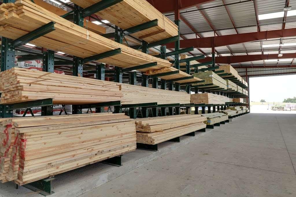 McCoys Building Supply - hardware store    Photo 6 of 10   Address: 20341 Eva St, Montgomery, TX 77356, USA   Phone: (936) 597-3987