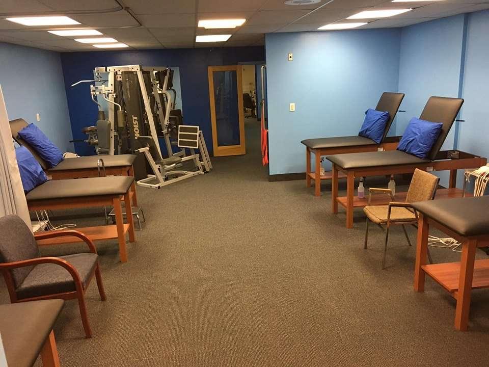 NY Physical Therapy & Wellness - health    Photo 2 of 3   Address: 657 Central Ave, Cedarhurst, NY 11516, USA   Phone: (516) 812-9575