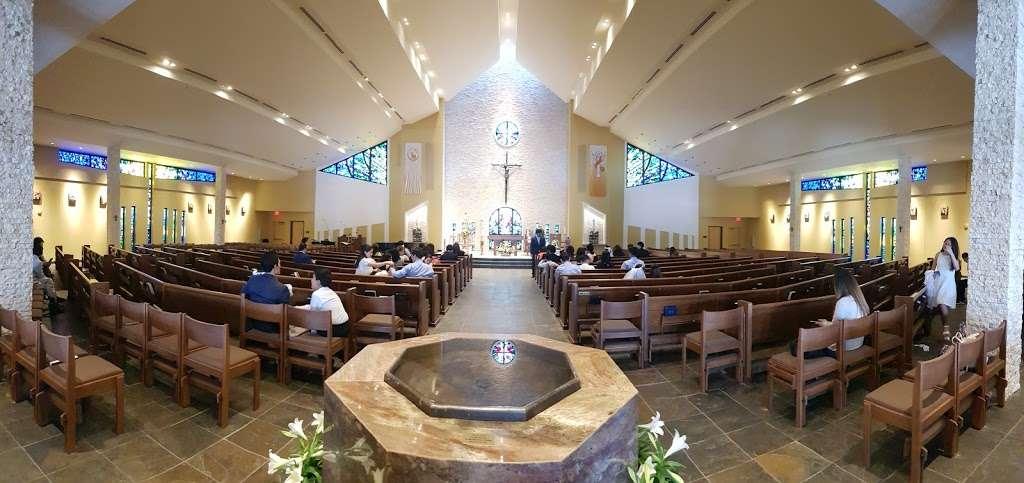 St. Andrew Kim Catholic Church - church    Photo 6 of 10   Address: 2111 Camino Lago, Irving, TX 75039, USA   Phone: (972) 620-9150