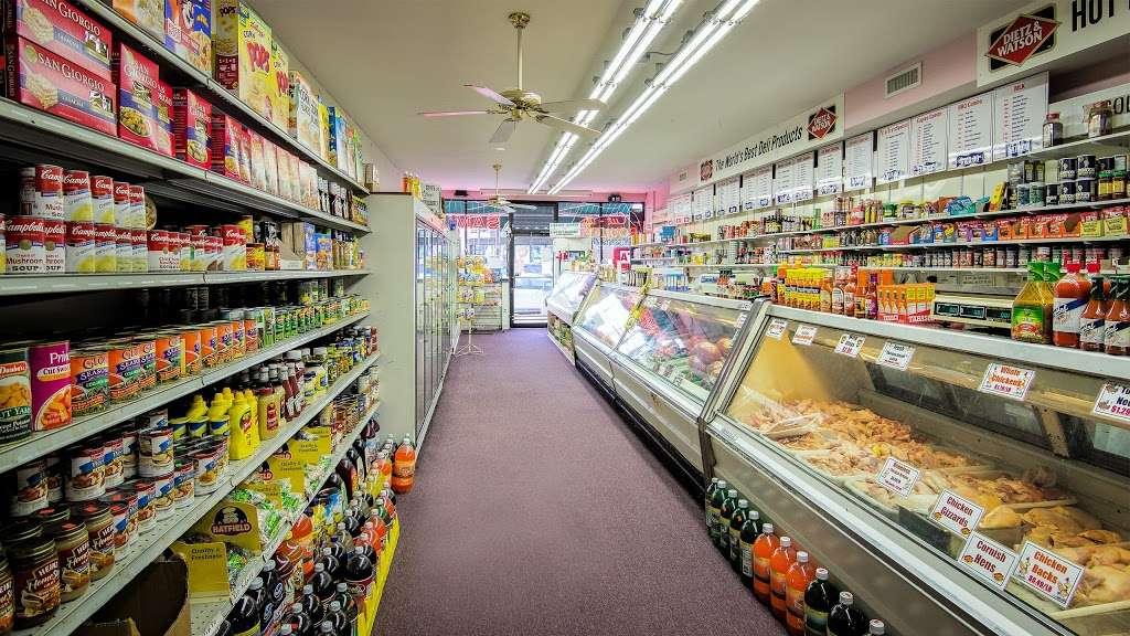 Sams Wadsworth Meat Market - store  | Photo 1 of 10 | Address: 1524 Wadsworth Ave, Philadelphia, PA 19150, USA | Phone: (215) 248-5005