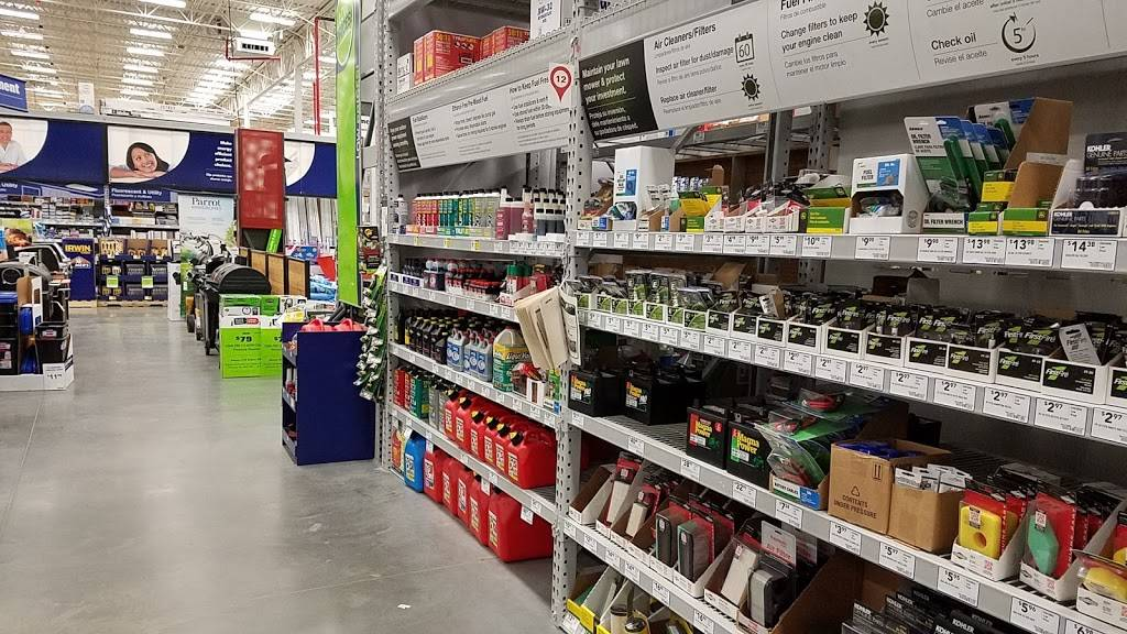 Lowes Home Improvement - hardware store  | Photo 6 of 10 | Address: 6425 Mechanicsville Turnpike, Mechanicsville, VA 23111, USA | Phone: (804) 417-8000