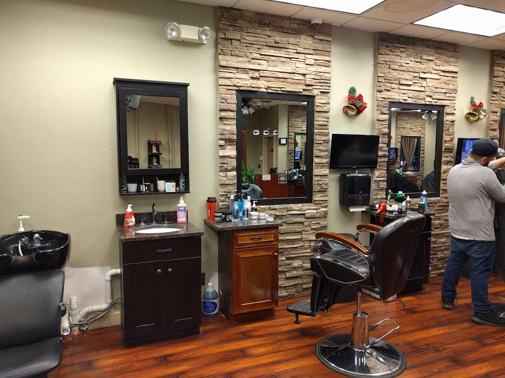 Gents Barber Studio - hair care  | Photo 1 of 4 | Address: 37-10 Broadway, Fair Lawn, NJ 07410, USA | Phone: (201) 773-9080