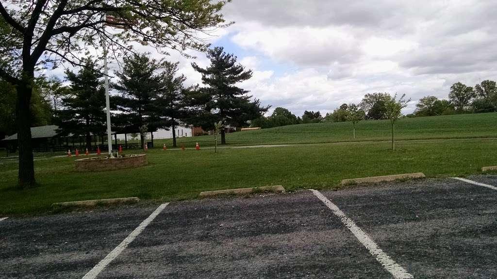 Trine Park - park  | Photo 2 of 10 | Address: 362 W Pine St #322, Mt Holly Springs, PA 17065, USA