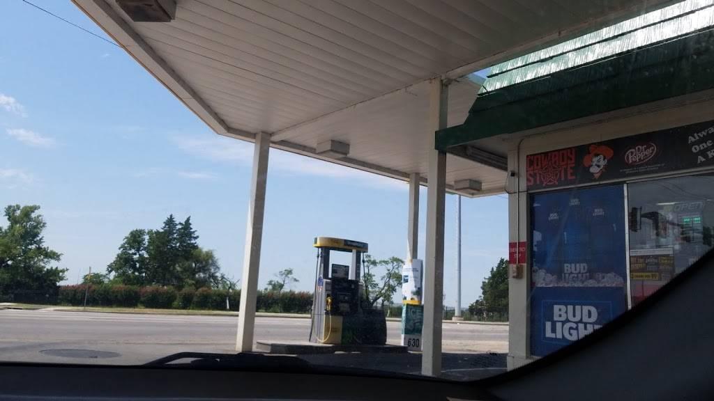 Star Food Mart - convenience store  | Photo 6 of 6 | Address: 2901 NW 10th St, Oklahoma City, OK 73107, USA | Phone: (405) 917-7828