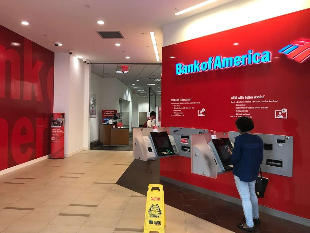 Bank of America Financial Center - bank  | Photo 2 of 5 | Address: 116 5th Ave, New York, NY 10011, USA | Phone: (212) 633-7505