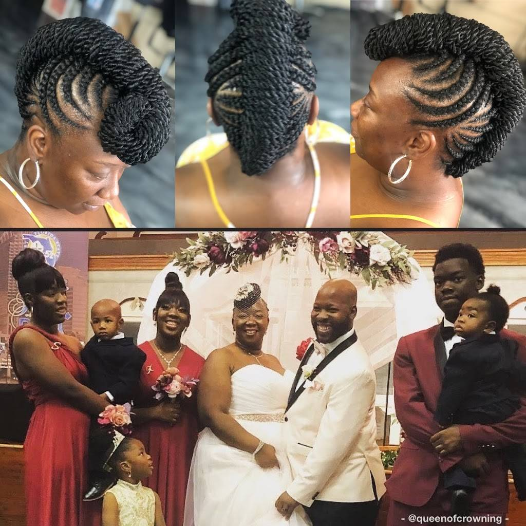 Queen Creative Solutions - hair care  | Photo 3 of 9 | Address: 3600 18th Ave S, St. Petersburg, FL 33711, USA | Phone: (727) 265-0013