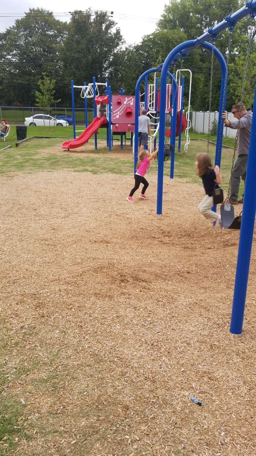 Jewell Street Park - park    Photo 4 of 10   Address: Garfield, NJ 07026, USA