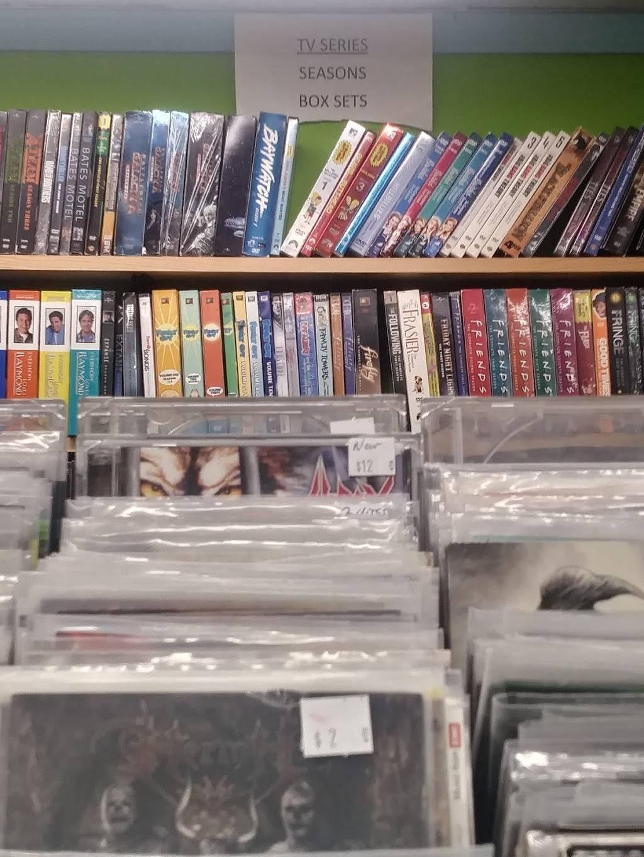 Music Matters Record Store - movie rental  | Photo 5 of 5 | Address: 527 Cayuga Dr, Niagara Falls, NY 14304, USA | Phone: (716) 371-8454