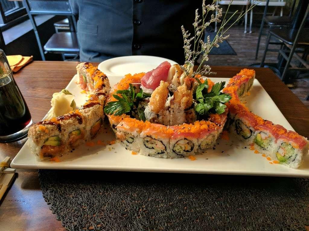 Iron Chef House - restaurant  | Photo 8 of 10 | Address: 92 Clark St, Brooklyn, NY 11201, USA | Phone: (718) 858-8517