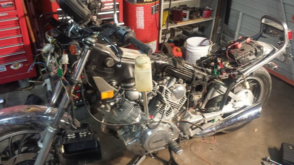 Rio Rancho Motorcycle ATV Repair - car repair  | Photo 3 of 7 | Address: 425 Bermuda Dr SE, Rio Rancho, NM 87124, USA | Phone: (505) 300-7982