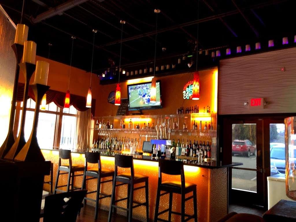 East Moon Asian Bistro Restaurant 5725 Richards Valley