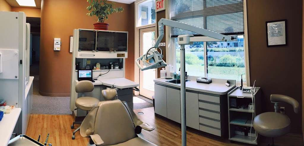 Richard J McCann, DMD - dentist  | Photo 4 of 4 | Address: 31413 Winterplace Pkwy Ste 101, Salisbury, MD 21804, USA | Phone: (410) 546-9940