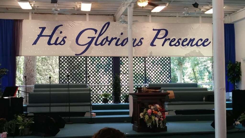 Calvary Pentecostal Tabernacle - church    Photo 3 of 10   Address: 11352 Heflin Ln, Ashland, VA 23005, USA   Phone: (804) 798-7756