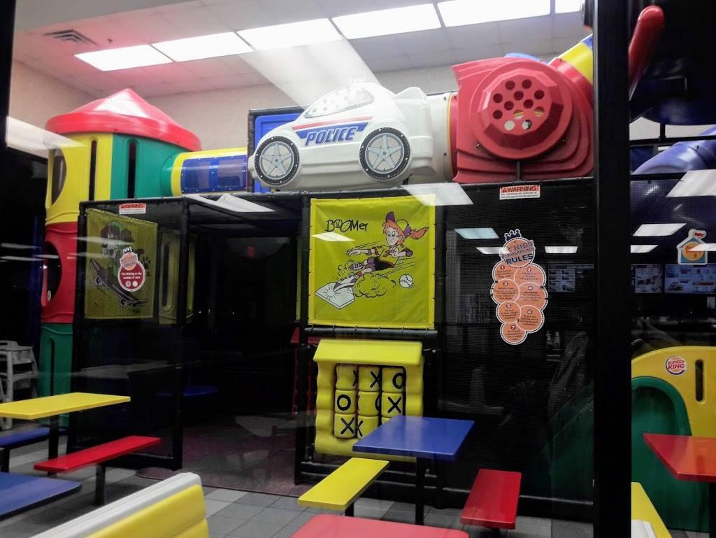 Burger King - restaurant  | Photo 10 of 10 | Address: 1567 N Cooper Rd, Gilbert, AZ 85233, USA | Phone: (480) 813-6749