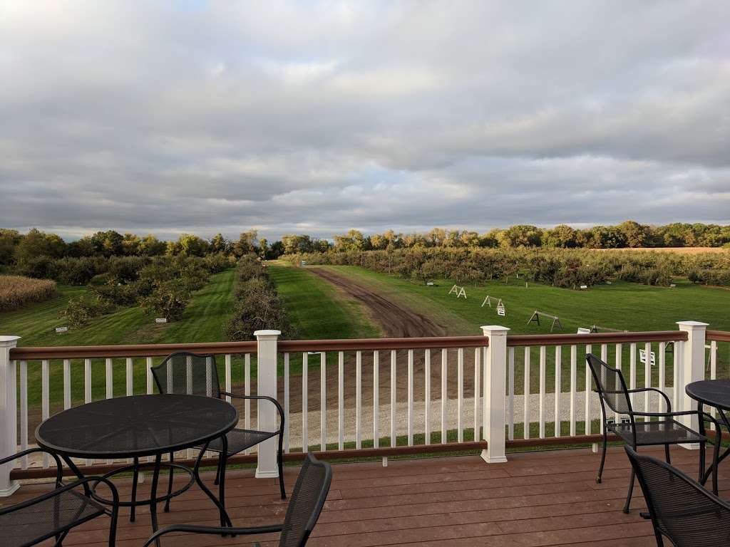 Harvest Time Orchards - bakery    Photo 9 of 10   Address: 36116 128th St, Twin Lakes, WI 53181, USA   Phone: (262) 877-4831