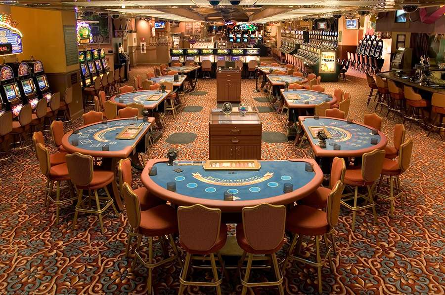 Mardi Gras Casino Black Hawk Co