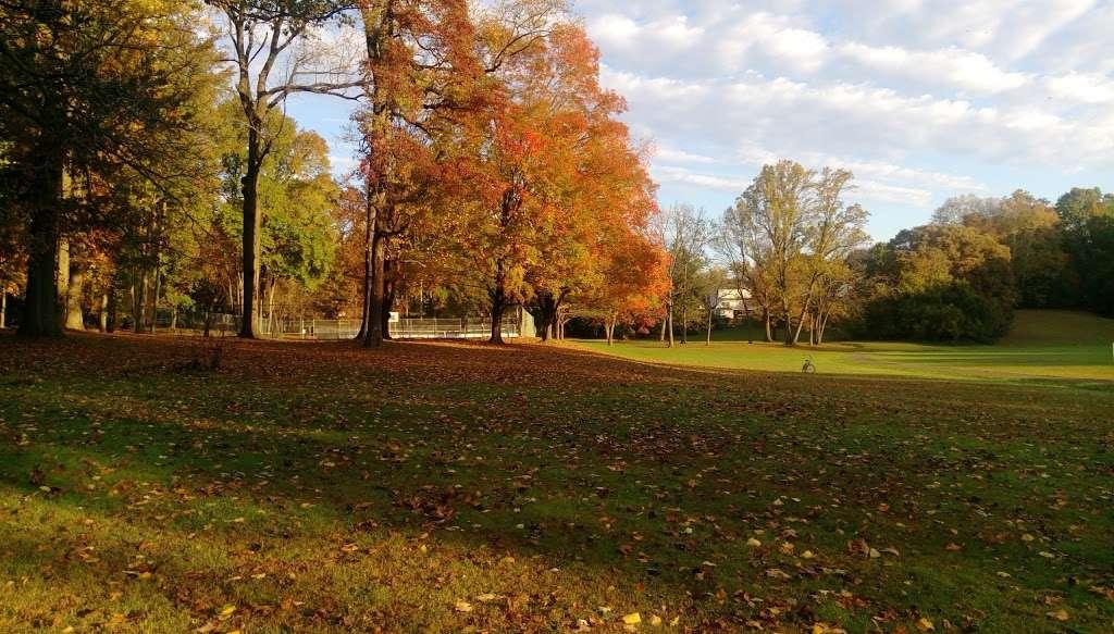 Crowell Park - park  | Photo 5 of 10 | Address: Springfield, PA 19064, USA