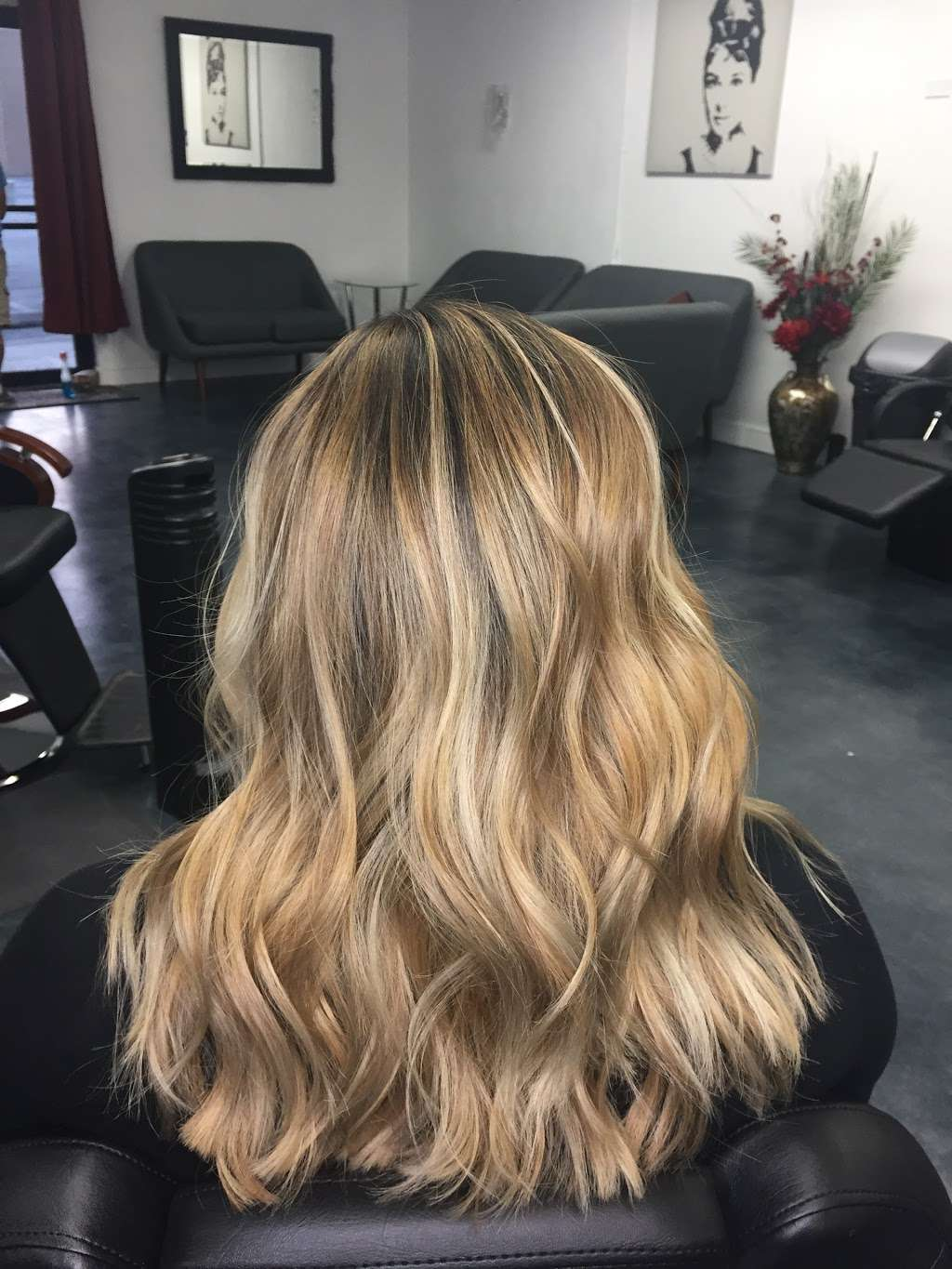 Studio G beauty salon & Barber shop - hair care  | Photo 7 of 10 | Address: 941 N Michillinda Ave, Pasadena, CA 91107, USA | Phone: (626) 510-6366