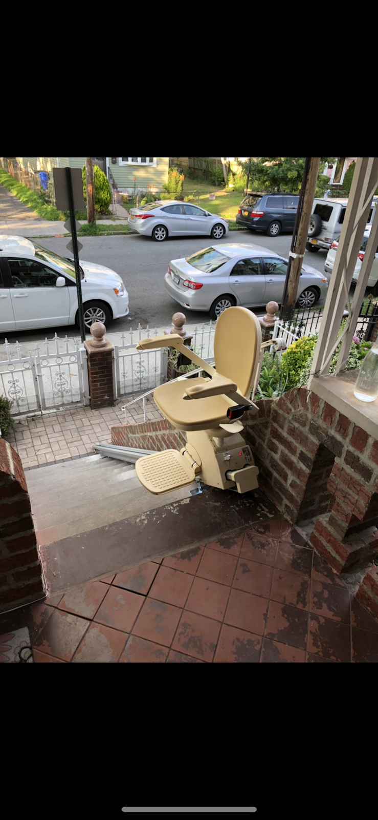 Stairlifts Pro Installation and Repair - car rental  | Photo 10 of 10 | Address: 260 E Westfield Ave, Roselle Park, NJ 07204, USA | Phone: (718) 915-7743