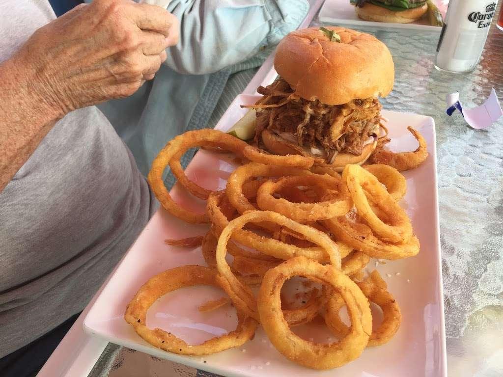 The Deck - restaurant  | Photo 10 of 10 | Address: 179 Bridge Rd, Salisbury, MA 01952, USA | Phone: (978) 499-4422