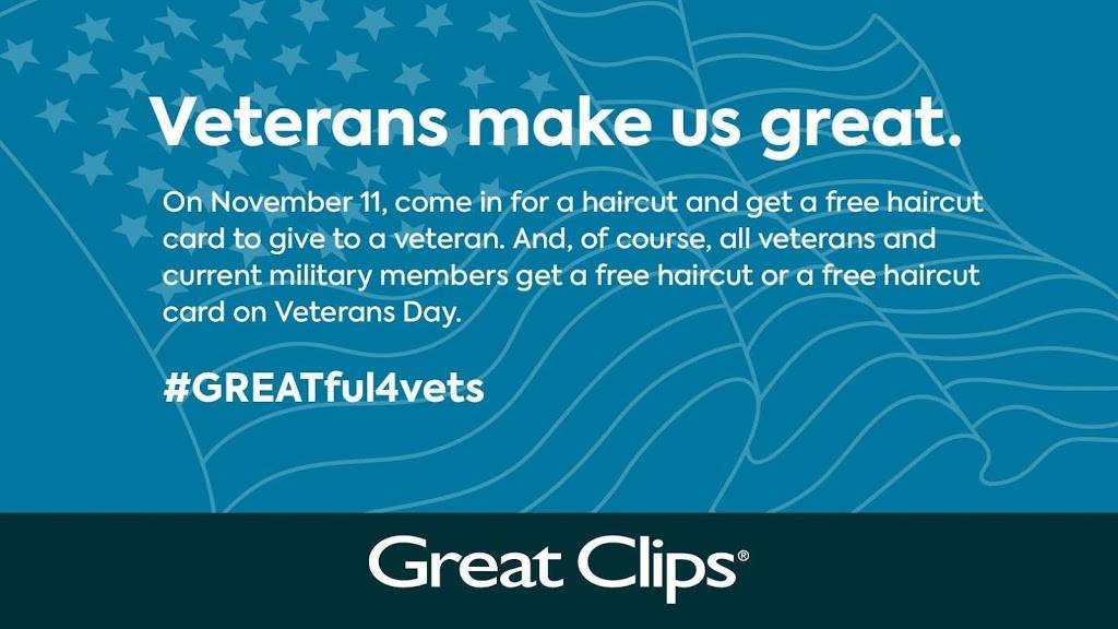Great Clips - hair care  | Photo 5 of 5 | Address: 2441 State St Ste 4, New Albany, IN 47150, USA | Phone: (812) 949-2037