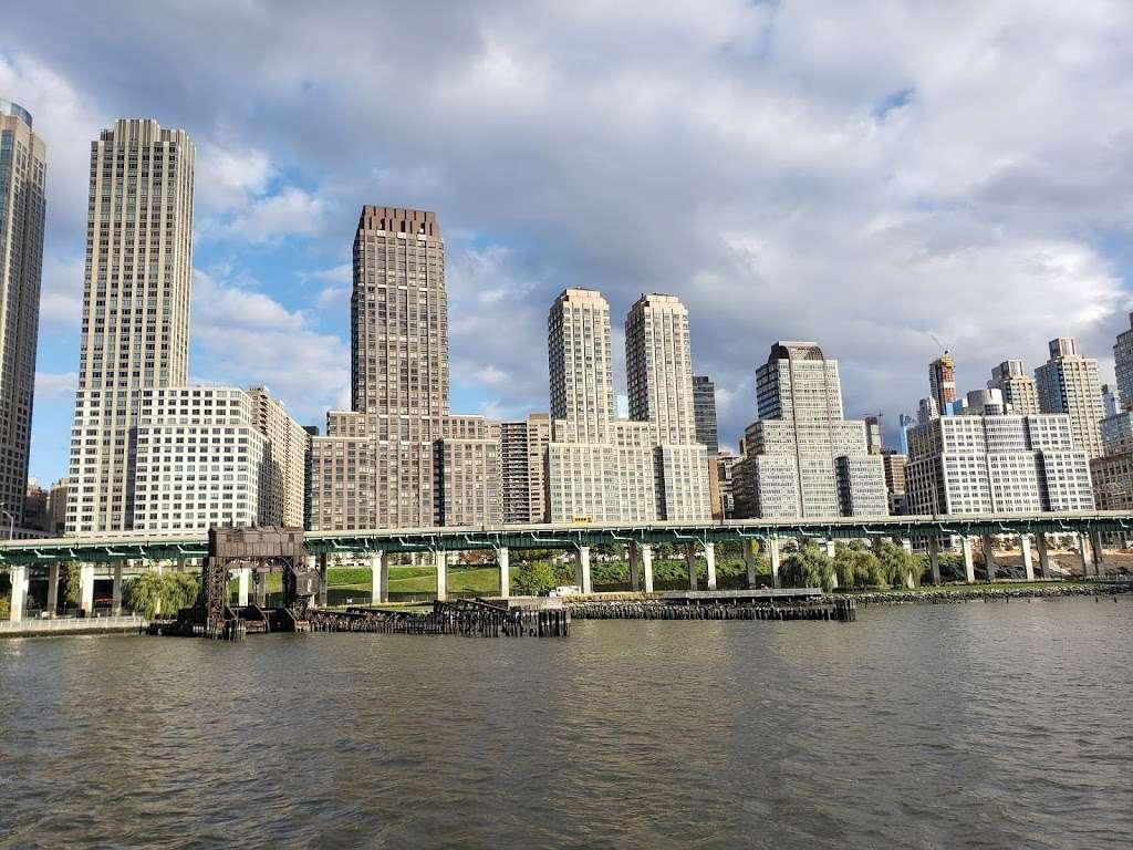 New York, Pier, Riverside Park - park  | Photo 6 of 10 | Address: New York, NY 10069, USA