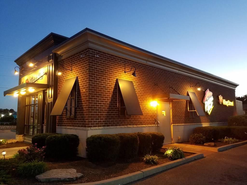 Wing Street - meal takeaway  | Photo 1 of 1 | Address: 5801 St Joe Rd, Fort Wayne, IN 46835, USA | Phone: (260) 485-7593