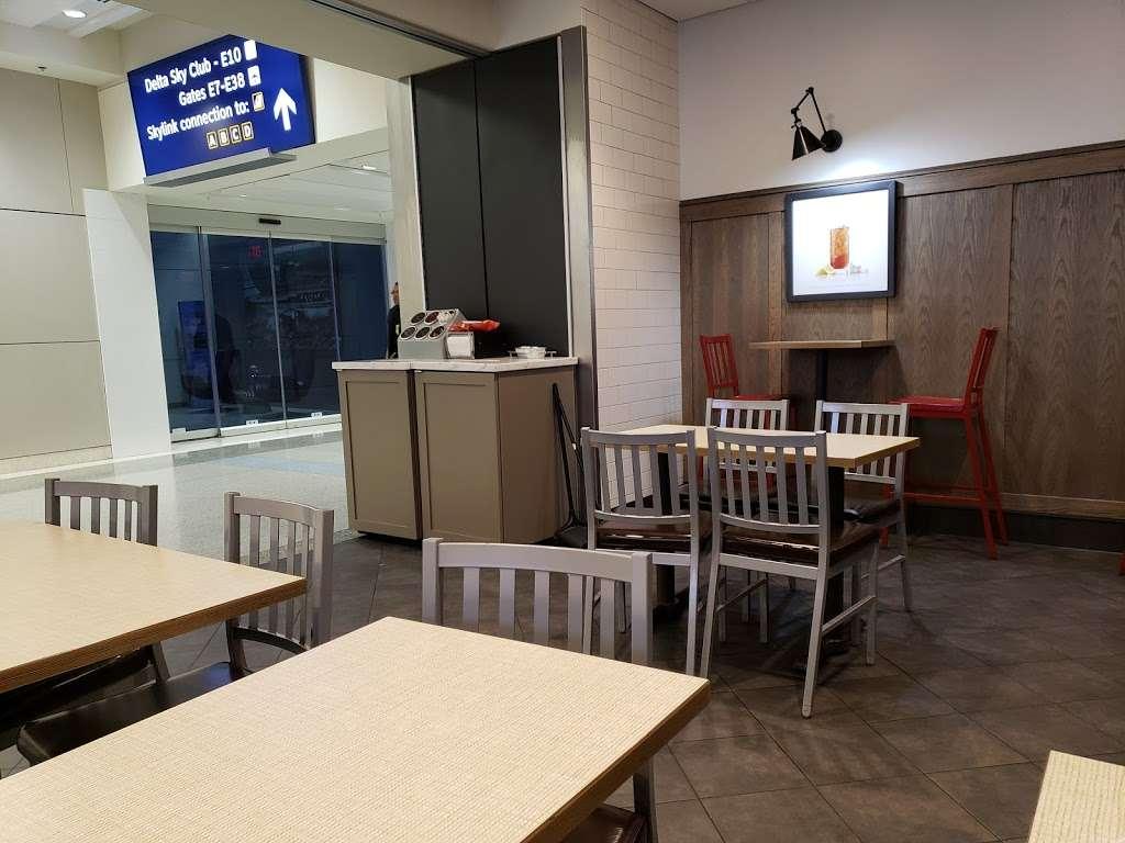 Chick-fil-A - restaurant  | Photo 2 of 4 | Address: Terminal E, Gate E5, International Pkwy, DFW Airport, TX 75261, USA | Phone: (469) 865-1300