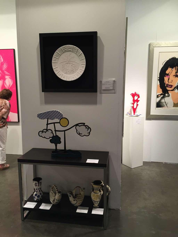 Masterworks Fine Art Gallery - art gallery    Photo 8 of 10   Address: 13470 Campus Dr, Oakland, CA 94619, USA   Phone: (510) 777-9970