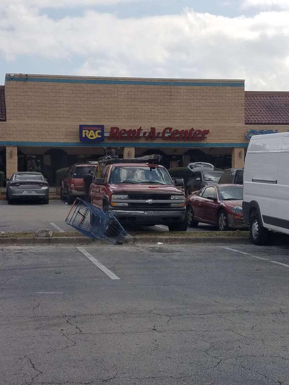 Rent-A-Center - furniture store  | Photo 3 of 10 | Address: 825 S Orange Blossom Trail, Apopka, FL 32703, USA | Phone: (407) 880-1400