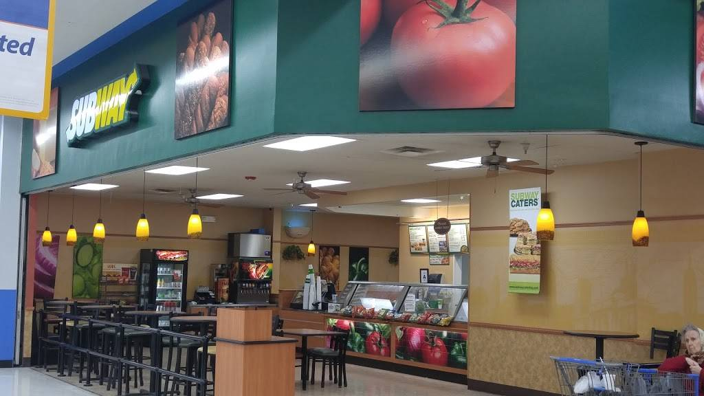 Subway - meal takeaway  | Photo 1 of 2 | Address: 3270 Telegraph Rd, St. Louis, MO 63125, USA | Phone: (314) 487-3939