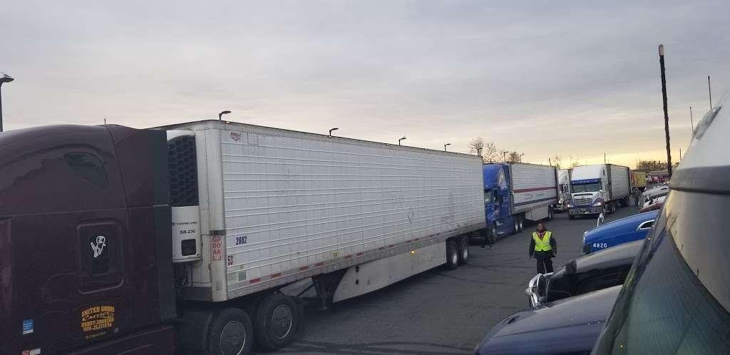 Shoprite Warehouse - storage  | Photo 3 of 5 | Address: 45 Joseph St, Newark, NJ 07105, USA