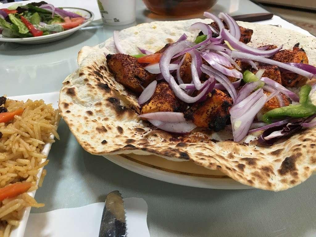 Samis Kabab House - restaurant  | Photo 10 of 10 | Address: 35-57 Crescent St, Astoria, NY 11106, USA | Phone: (917) 832-7165