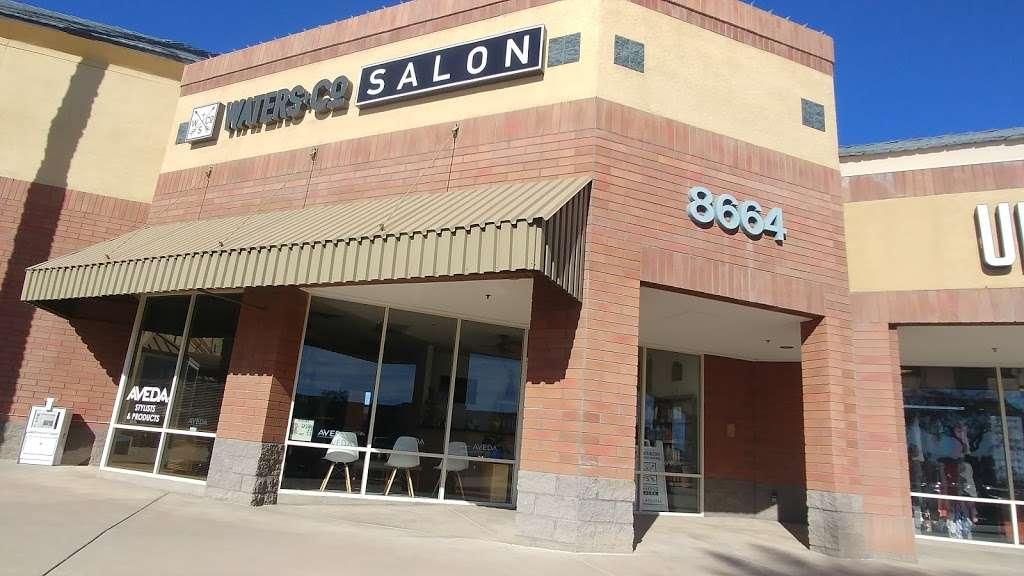 Waters + Co Salon - hair care  | Photo 6 of 10 | Address: 8664 E Shea Blvd Ste 158, Scottsdale, AZ 85260, USA | Phone: (480) 970-1711