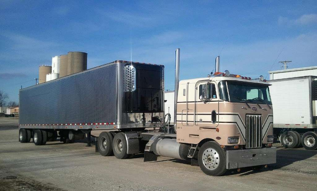Synergy Logistics LLC - moving company  | Photo 9 of 10 | Address: 5240 W 47th St, Chicago, IL 60638, USA | Phone: (847) 807-4922