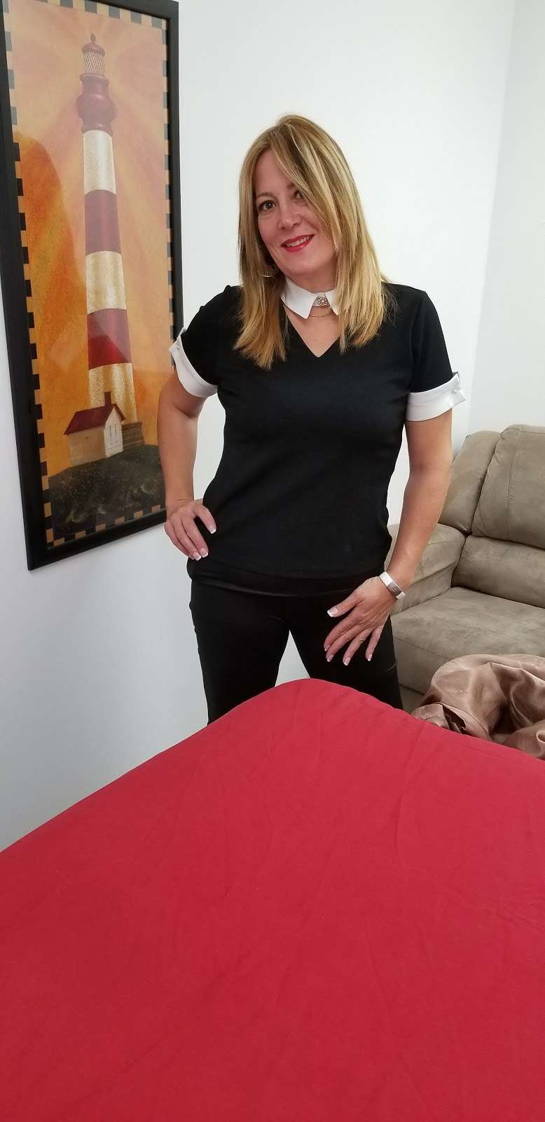 A Lovely Massage - spa  | Photo 4 of 5 | Address: 230 S Cypress Rd H, Pompano Beach, FL 33060, USA | Phone: (754) 307-2255