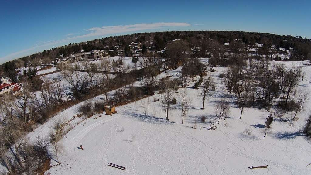 Three Pond Park - park    Photo 9 of 10   Address: Cherry Hills Village, CO 80113, USA   Phone: (303) 783-2733