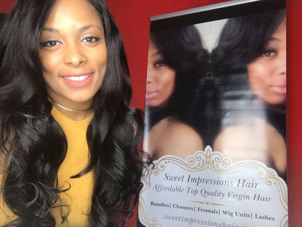 Sweet Impressions Hair - hair care  | Photo 6 of 10 | Address: Milwaukee, WI, USA | Phone: (475) 988-6549
