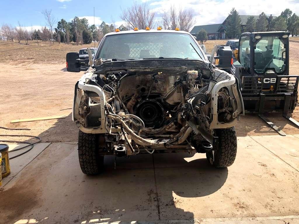 Eagle Off-Road Shop - car repair  | Photo 4 of 9 | Address: 6470 Walker Rd, Colorado Springs, CO 80908, USA | Phone: (719) 205-0285