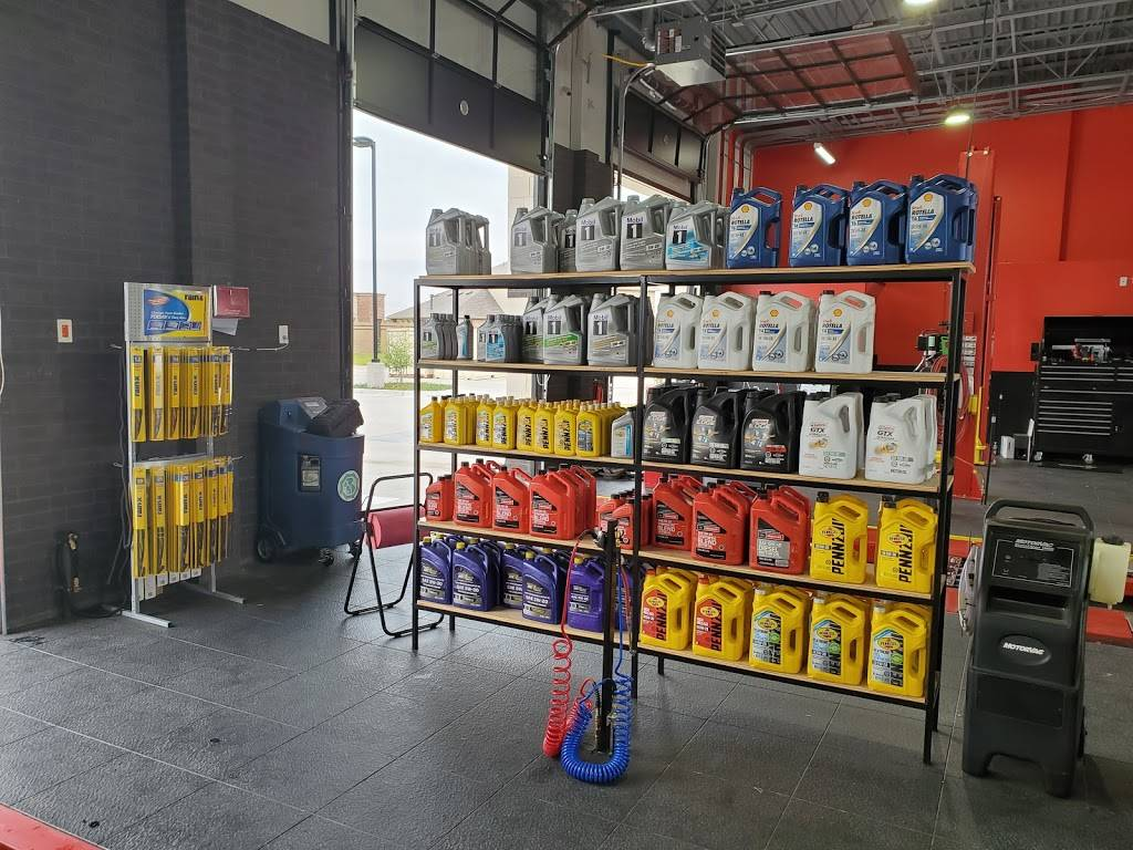 Kwik Kar of Prosper - car repair  | Photo 6 of 6 | Address: 17605 Fishtrap Rd, Prosper, TX 75078, USA | Phone: (214) 838-3539