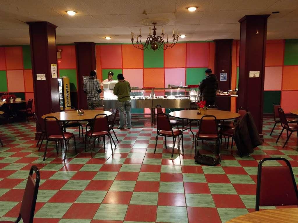 Govindas Vegetarian Lunch - restaurant  | Photo 1 of 10 | Address: 305 Schermerhorn St, Brooklyn, NY 11217, USA | Phone: (347) 249-4064