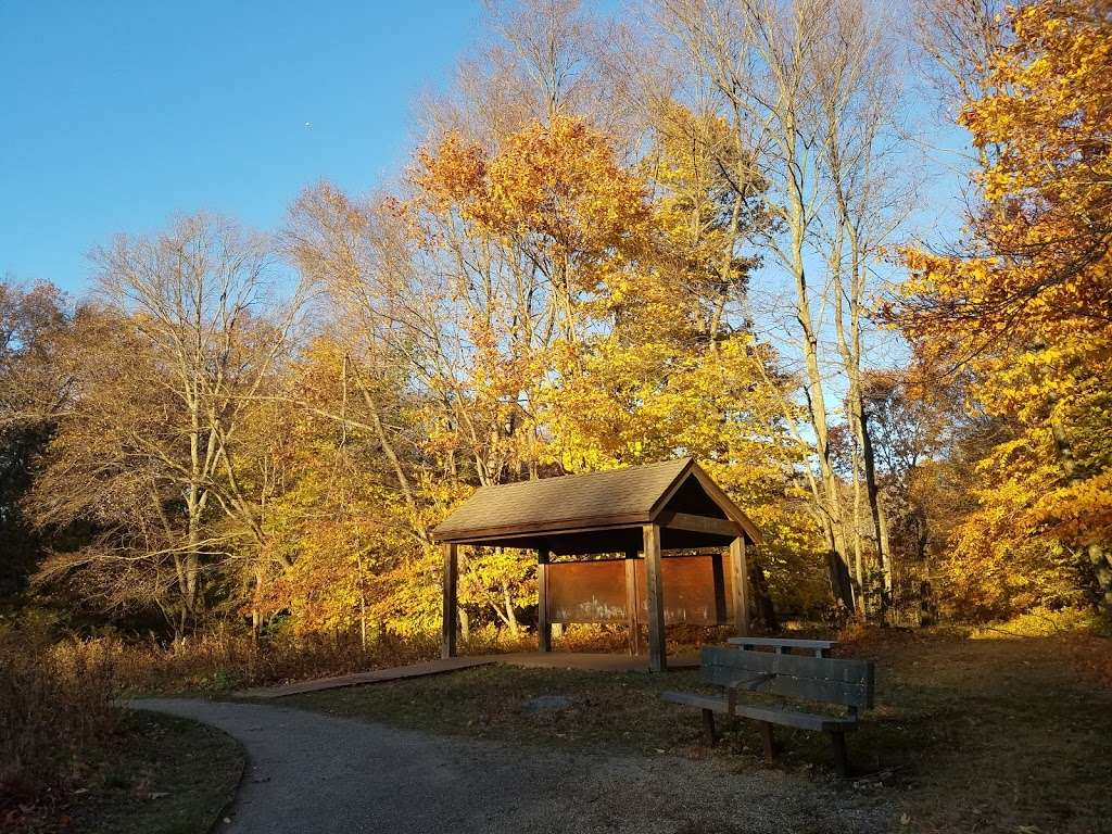 Lillian Wadsworth Arboretum - park    Photo 6 of 10   Address: 2 Woodside Ln, Westport, CT 06880, USA   Phone: (203) 341-1120