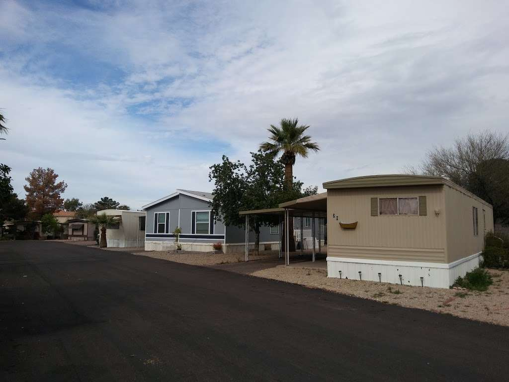 Moon Valley Mobile Home Park - rv park  | Photo 1 of 5 | Address: 1304 E Bell Rd, Phoenix, AZ 85022, USA | Phone: (602) 992-8570