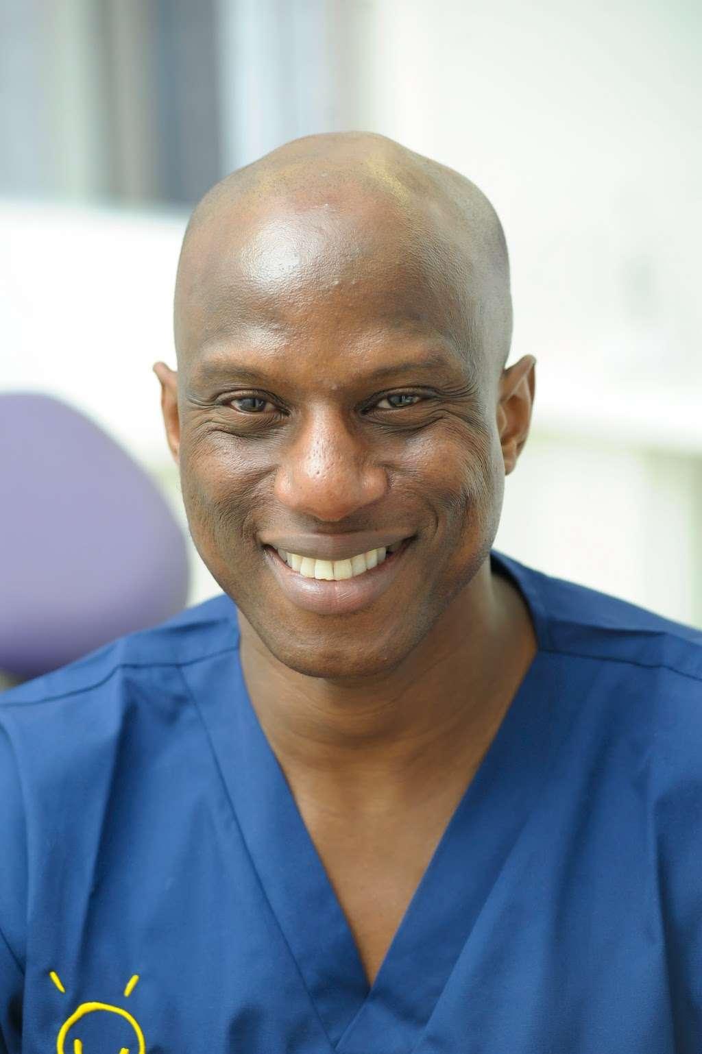 RUSTHALL DENTAL PRACTICE - dentist  | Photo 8 of 10 | Address: Rusthall Dental Surgery, 39 Meadow Rd, Rusthall, Tunbridge Wells TN4 8UN, UK | Phone: 01892 536598