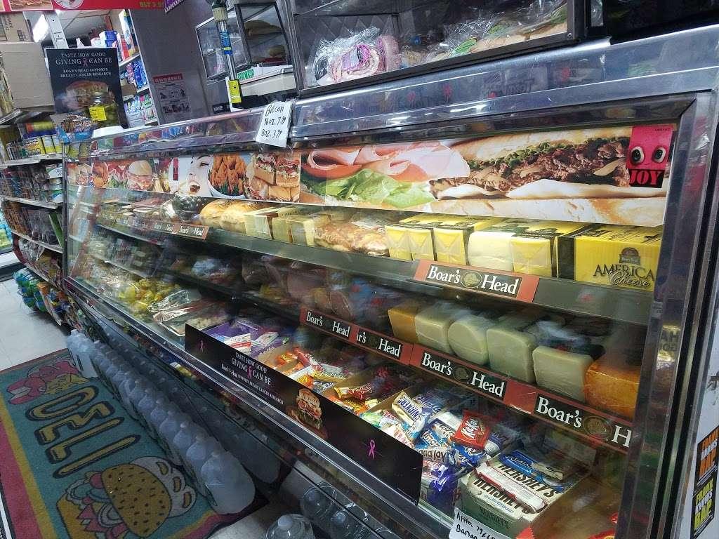 77 Gourmet Deli - store  | Photo 1 of 10 | Address: 7625 5th Ave, Brooklyn, NY 11209, USA | Phone: (718) 836-1500