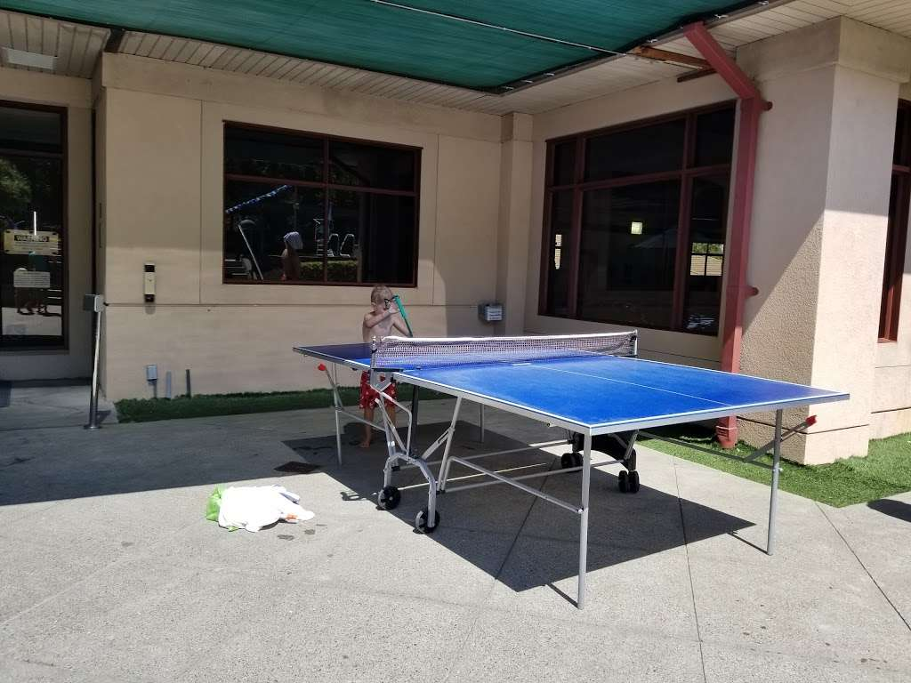 Osher Marin JCC - gym  | Photo 2 of 10 | Address: 200 N San Pedro Rd, San Rafael, CA 94903, USA | Phone: (415) 444-8000