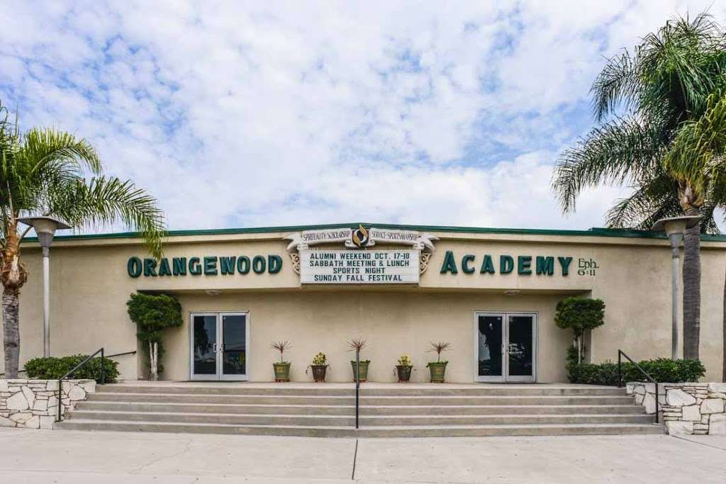 Orangewood Academy - school    Photo 3 of 10   Address: 13732 Clinton St, Garden Grove, CA 92843, USA   Phone: (714) 534-4694