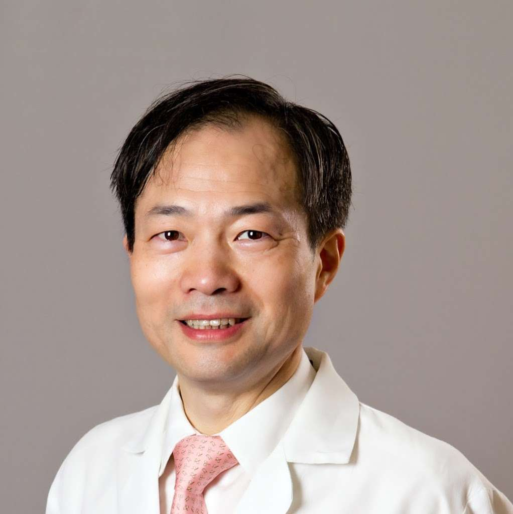JOHN ZHANG, MD, MSC, PHD, | doctor | New Hope Fertility Center, 4 Columbus Circle, 4th floor, New York, NY 10019, USA